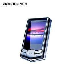 Wholesale Music Song Mp3 - Wholesale- Portable MP3 Music Song Player 16GB 1.8 inch LCD Screen Ebook FM Radio Video Sport Mp3 Player
