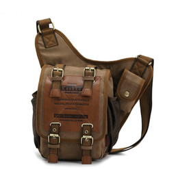 Wholesale Medium Camera Bag - Tactical Bag Laptop Camera Molle Pouch Military Men Messenger Bags Sport Shoulder Bags Military Equipment Outdoor Chest Package