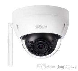 Wholesale Vandalproof Dome - DAHUA IPC-HDBW1120E-W 1.3MP WIFI Network Vandalproof IR Mini Dome Camera with Fixed Lens IP67 WIFI free shipping