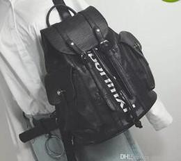 Wholesale Barrel Cover - Duplication Famous women designer handbags backpacks women designer backpack style totes bags large capacity bucket bags free shipping