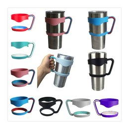 Wholesale Accessory Handle - Yeti Handle for 30oz YETI Rambler Tumbler Yeti Cup Accessories Multi Colors