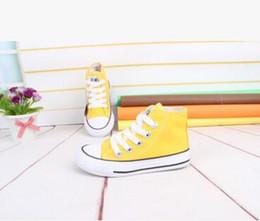 lacets oxford Promotion Chaussures de toile pour filles et garçons 2019 All-Star Shoes Chaussures bas femme