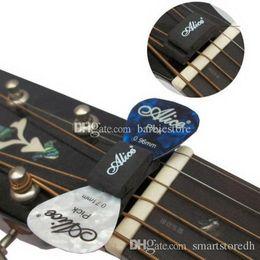 dicas de guitarra Desconto 1 PC Preto Guitarra HeadStock Pick Holder Borracha E00377 BARD