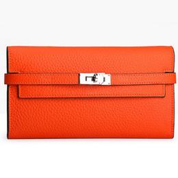 Дамский кошелек из мягкой кожи, длинный, большой емкости, клатчи, сотовый телефон, карман, карман на молнии, больше экранов от