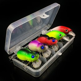 Wholesale Hook Pesca - Chubby fish & simulation cicada combination package baits Lures Hard Bait Fishing Lure Hooks Fishing Hook Artificial Pesca Tackle