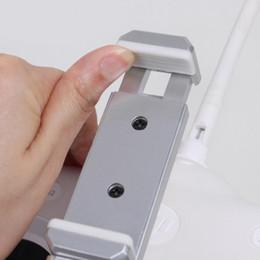 Wholesale Remote Controller Holder - Wholesale-Remote Controller Extended Holder Phone Bracket Clip for DJI Phantom 3 Standard