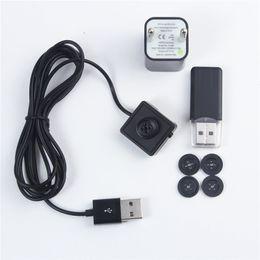 2019 хорошая крытая камера 32GB 1080P мини карманный носимых Карманная кнопка камеры DV видеокамеры мини Cam безопасности DVR видеорегистратор с 7/24 часов цикл записи