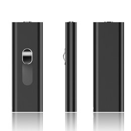 Wholesale Metal Pen Drive - Wholesale-16GB Metal Digital Voice Recorder Voice Activated USB Pen drive voice recorder with two Slots for PC xiaomi Android Smartphone