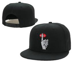 Wholesale Grey Pink Trukfit Snapback - New Camo Trukfit Snapback Hat Custom Adjustable Skate MISFIT Hats Snapbacks Snap Back Cap Mixed Men Women Caps Color