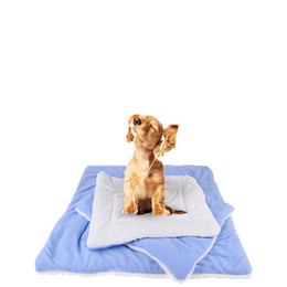 Wholesale Cat Poodle - Dog Cat Poodle Teddy Jin Mao Large Medium And Small Dogs Kennel Mats Pet Supplies Four Seasons Warm