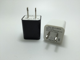Wholesale Cheapest Iphone For Sale - 2017 discount of 22% on sale cheapest colorful dual USB AC wall charger adapter 5V1A 5V2A popular product for cell phone wholesale