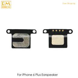 Wholesale Earphone Repair - 100pcs lot Original For iphone 6G 6 Plus 6S 6S Plus Ear Speaker Headset Flex Cable Sound Earphone Earpiece Repair Replacement Parts
