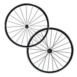 22 fahrrad online-XR200 Kinlin 22 Drahtreifen Legierung Rennrad Räder 700C Rennrad AlumInum Räder Kostenloser Versand Alloy Wheelset