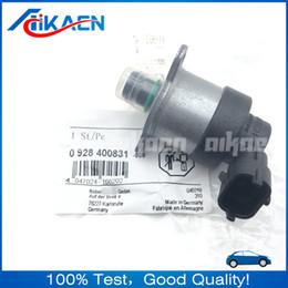 Wholesale Pressure Solenoid - 0 928 400 831 High Pressure Pump Regulator Metering Control Solenoid SCV Valve Unit 0928400831