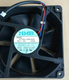 Panaflo 12CM 12038 DC12V 0.65A  FBA12G12U cooling fan  free shipping