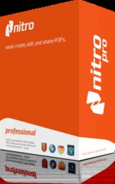 Wholesale Nitro Pro - 2016 Hottest Nitro PDF Pro Enterprise v10.5.8.44 Register English Version PDF processing tool Global Seconds Send