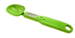 500 г / 0.1 г ЖК-Дисплей Цифровой Кухонный Ложка Электронная Цифровая Ложка Весы Мини Кухонные Весы от
