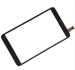 Wholesale Neon Repairs - Wholesale- Tablet touch Tesla Neon 8.0 touch screen digitizer touchscreen glass replacement repair panel