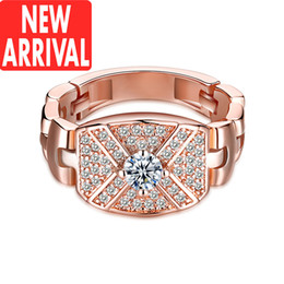 Wholesale Cheap White Gold Ring Settings - Gold ring Diamond rings Gemstone rings New Arrival Wholesale Discount Fashion Brands Designer Online Store With Cheap Price For Sale