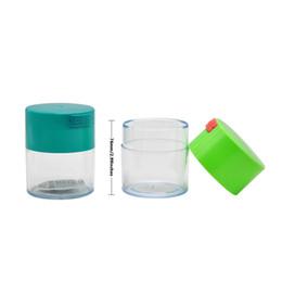 Wholesale Vacuum Tanks - Vacuum Sealed Jar Vacuum Jars Lid Food Glass Grains Herb Spice Container Storage Canister Kitchen Bottle Tank
