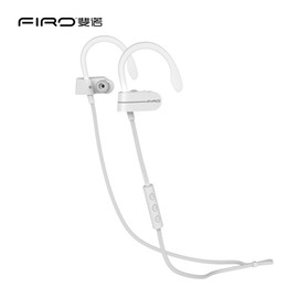 Wholesale Fine Phone - Retractable Headphones Bluetooth Version:4.1 Fine-tuning Ear Hooking Earphone Import CSR8635 Chip Sport Running Headset DHL Free