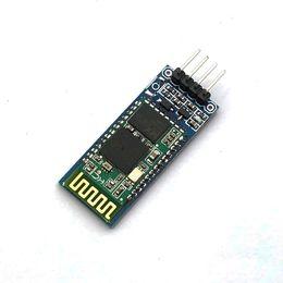 Wholesale Communication Bluetooth - HC-06 Bluetooth serial pass-through module wireless serial communication from machine Wireless HC06 for arduino Bluetoot