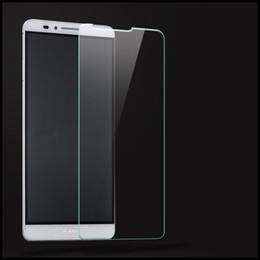 2019 huawei ehre p6 Erstklassiges ausgeglichenes Glas der Qualitäts-9H für Huawei-Ehre 3X / 4C / 4X / 6 / 6Plus / 7 / G620S / P6 Schirm-Schutz-Film 300pcs / lot geben Verschiffen frei günstig huawei ehre p6
