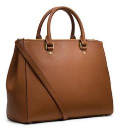 Wholesale Leather Tote Womens Large - women purses crossbody shoulder Women Leather Womens Satchel Cross Body Shoulder Bags Ladies Large Tote Bag Bolsa Feminina 886