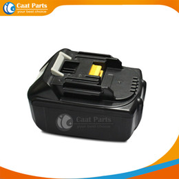 Wholesale 18v Tool Battery - Free Shipping! NEW replacement, power tool battery plastic case and hardwares for Makita 18V BL1830 Lithium