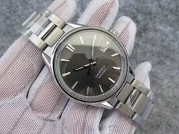 Wholesale 2824 Watch - 39mm stainless steel sapphire crystal calibre 5 automatic 2824 men watch WAR211C-2 wristwatch water resistant