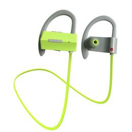 Wholesale Fitness Hooks - Smart Music Bluetooth Headphones With CSR Chip Ear Hook Design Wireless Portable Earphones For Fitness Better Marshall Bluedio Retail Box