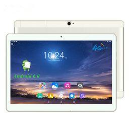"Wholesale Chinese Usb Keyboard - 4g android 6.0 tablet pc tab pad 10 polegada 1920x1200 ips quad core 2 GB de RAM 16 GB ROM Dual SIM Card LTD FDD Chamada Phone 10 ""Phablet"