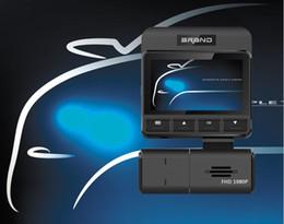 2019 rückspiegel dual monitor M8 1080P Driving Recorder und Super-Nachtsicht-Auto-DVR-Recorder Star Night Vision HD-Video-DVR-Recorder