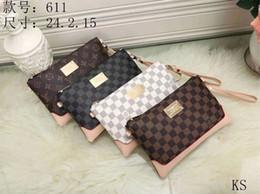 Wholesale Ladies Purple Handbags - LOUIS clutch bag Ladies handbag HANDBAGS G SHOULDERBAGS purse totes travel wallet party bag woman shoulder bag