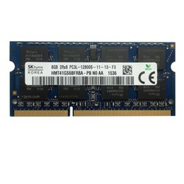 Wholesale Mini Notebook 2gb - 8GB DDR3 1600MHz 4GB 2Rx8 PC3-12800S 2GB DDR3 SO-DIMM Notebook Memory For MacBook Por MD101 MD102 MD103 MD104 Mac Mini MD387 MD388 MD389 MC8