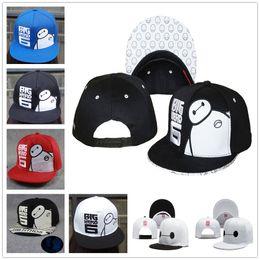 Wholesale Cheap Cycling Hats - Cheap Cartoon Big Hero 6 Boy and Girl Baseball Caps Sport Street Hat Peaked Caps Summer Outdoor Hats Free Shipping