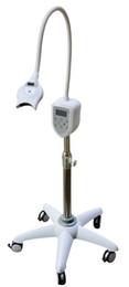 Wholesale Dental Mobile - NT-669 mobile dental LED teeth whitening machine Professional teeth whitening accelerator