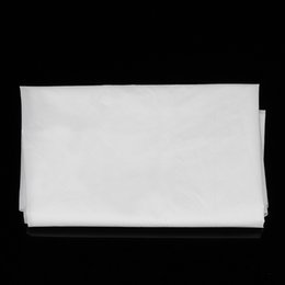 Wholesale Filter Cloths - Nylon Filtration 500 Mesh 1mx1m Water Industrial Filter s Cloth 40''x40'' Filter Bag For Milk Hops Tea Brewing Food New