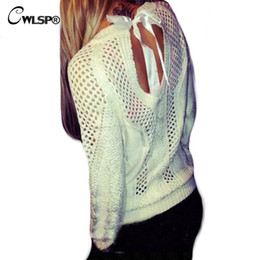 Canada Women Lace Sweater Back Supply, Women Lace Sweater Back ...