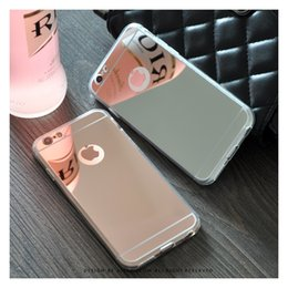 Wholesale South Korean Phone Cases - The south Korean version of the new phone sets iphone 6s Apple iphone 7 plus protects the shell