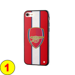 Wholesale Iphone Covers Sale - Hot sale Famous Sport soccer cartoon star Football silicone TPU Soft Transparent Back Cover Clear Phone Case for iphone