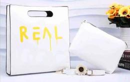 Wholesale Zipper Side Bag - Luxury brand G women handbags with Graffiti 100% Genuine Leather Deer skin Sided beach bag for women designer fashion bolsa feminina tote