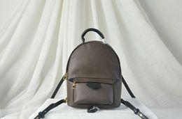 Wholesale Doctor Genuine Leather - 2017 free shipping! orignal real Genuine leather fashion back pack shoulder bag handbag presbyopic mini package messenger bag mobile phonen