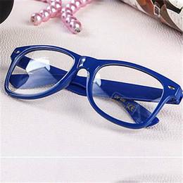Lunettes Optiques Lunettes de vue pour hommes avec monture de lunettes avec verres transparents de marque en verre transparent ? partir de fabricateur