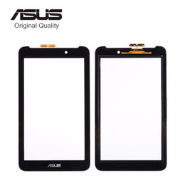 Wholesale touch screen tablets asus - Wholesale- New 7 inch For Asus ME70CX K01A ME170 Touch Screen Digitizer Glass Sensor Replacement Parts Tablet Pc Touchscreen