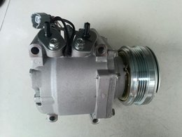 Wholesale Honda Parts For Sale - Factory direct sale auto parts a c compressor model TRS090 for HONDA CIVIC 1.4 38800-P2F-A000-M2 38800-P06-A000-M1 38810-P2F-A01