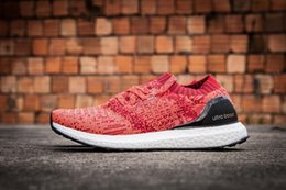 Wholesale Design Brand Winter - Wholesale 2017 Cheap Ultra Boost UNCAGED Running Shoes Sports Shoes Brand Sports Shoes Hypebeast Design Athletic Shoe For Sale Free Shipping