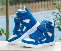 Wholesale Green Hid - 2018 Fashion Casual Shoes Women's Elevator Shoes Jogger Air Revolution Sky Hi Height Increasing Shoes Womens Sneakers Hidden Wedge Platform