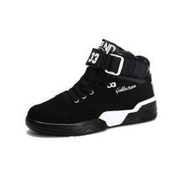 Wholesale Zapatillas Basket - New Patrick Ewing 33 Breathable Basket Shoes High-top Men sneakers Men Skate Shoes Basket Femme Outdoor Male Zapatillas Hombre Trainers