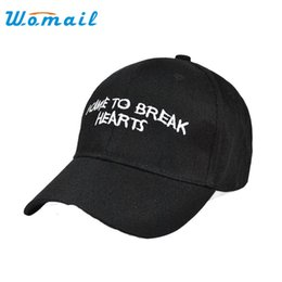Wholesale Hiphop Boy Snapback - Wholesale- Boy Hiphop Hat Fashion Embroidery Snapback Boy Hiphop Hat Adjustable Baseball Cap Unisex